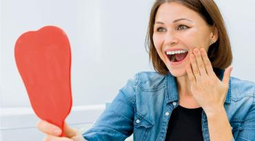 ¡En Clemente Clínica Dental queremos sacar tu mejor sonrisa!