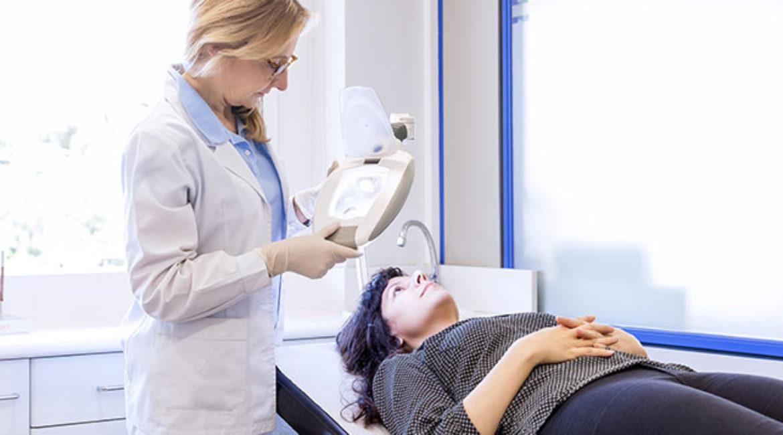 Centro Dermatológico Cosmético en Barcelona